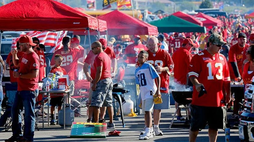 How long do tailgates last