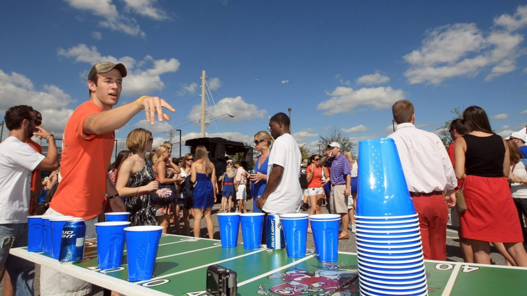 best tailgating tables on amazon