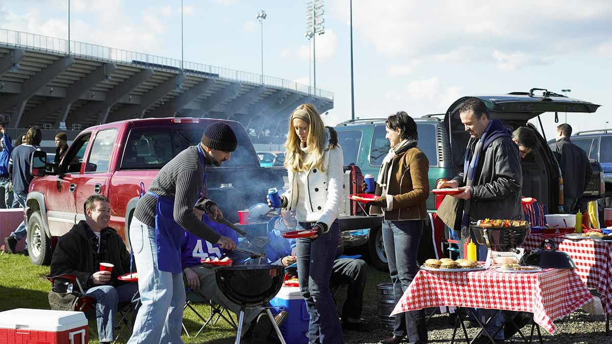 What is Tailgating?